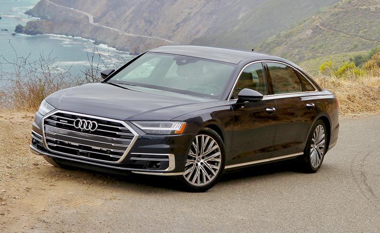 Audi Lease Deals >> 2020 Audi A8 Lease Saks Auto Leasing