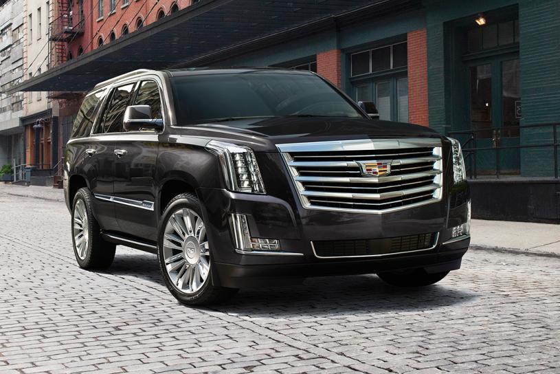 2019 Cadillac Escalade Lease | Saks Auto Leasing