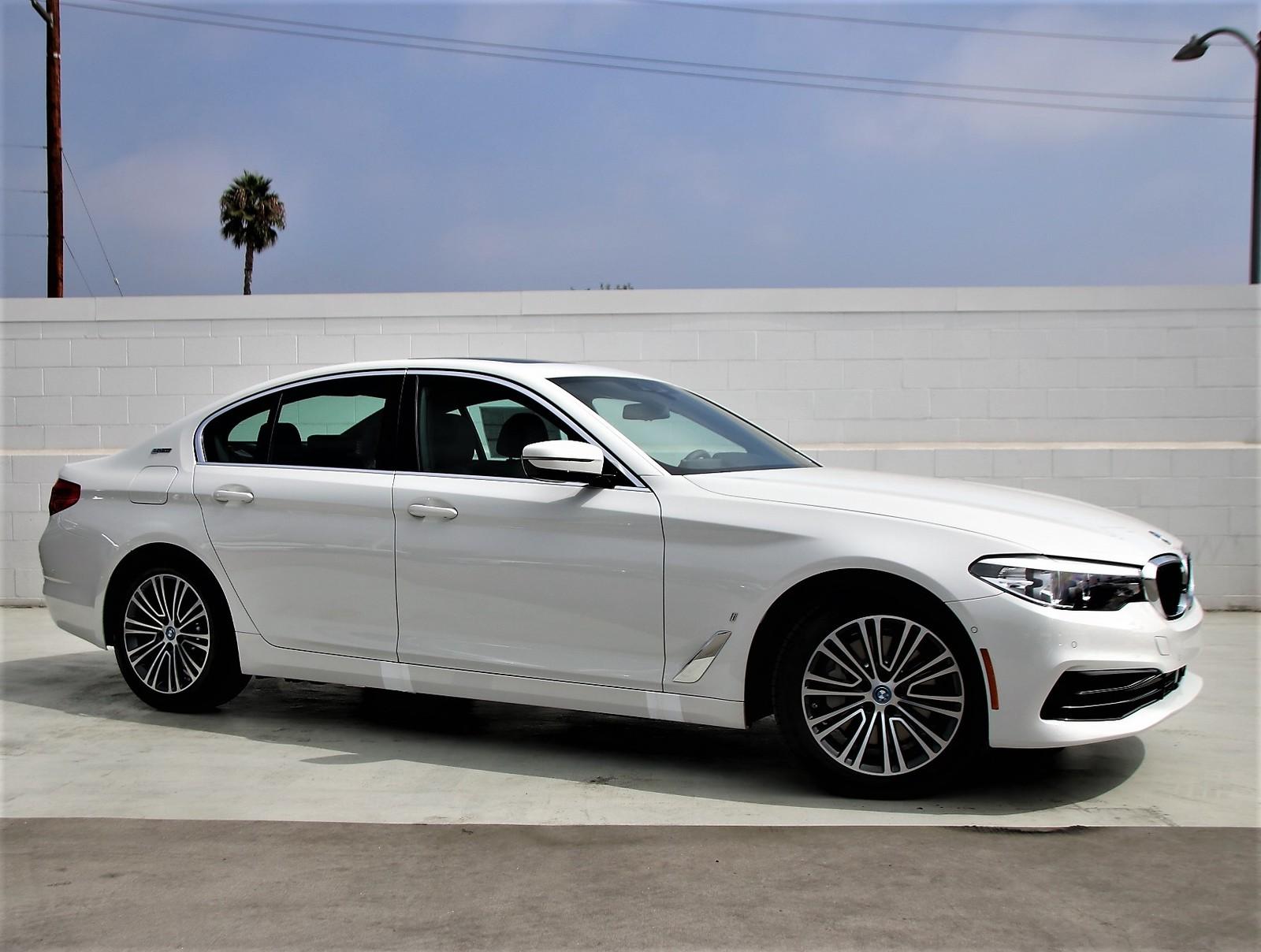 2020 BMW 5 Series Lease $529   $0 Down