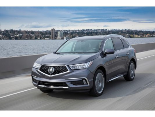 Acura Lease Deals >> 2020 Acura Mdx Lease Saks Auto Leasing