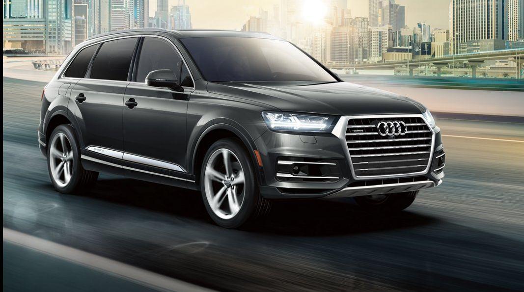 Audi Q7 Lease >> 2020 Audi Q7 Lease Saks Auto Leasing