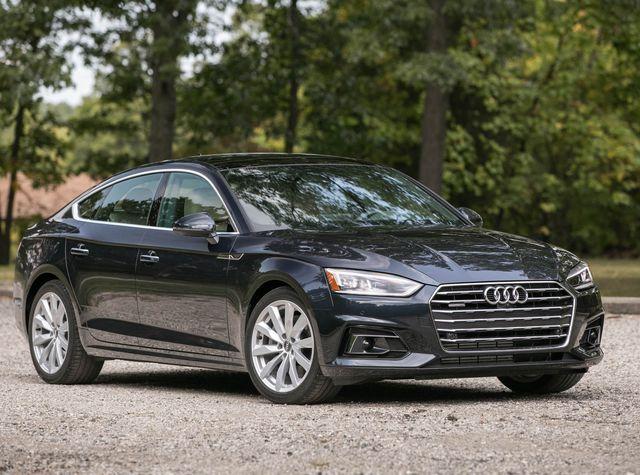 2020 Audi A5 Sportback Lease Saks Auto Leasing