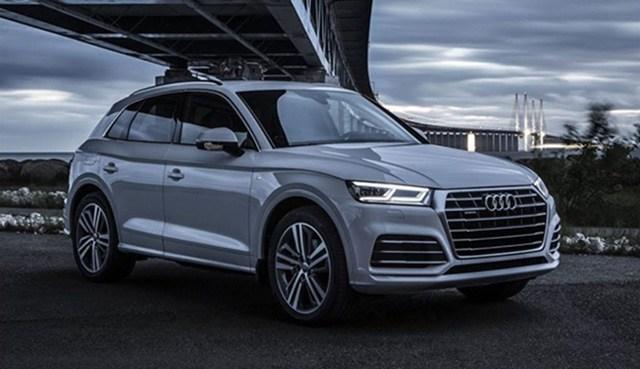 Audi Q7 Lease >> 2020 Audi Q8 Lease Saks Auto Leasing