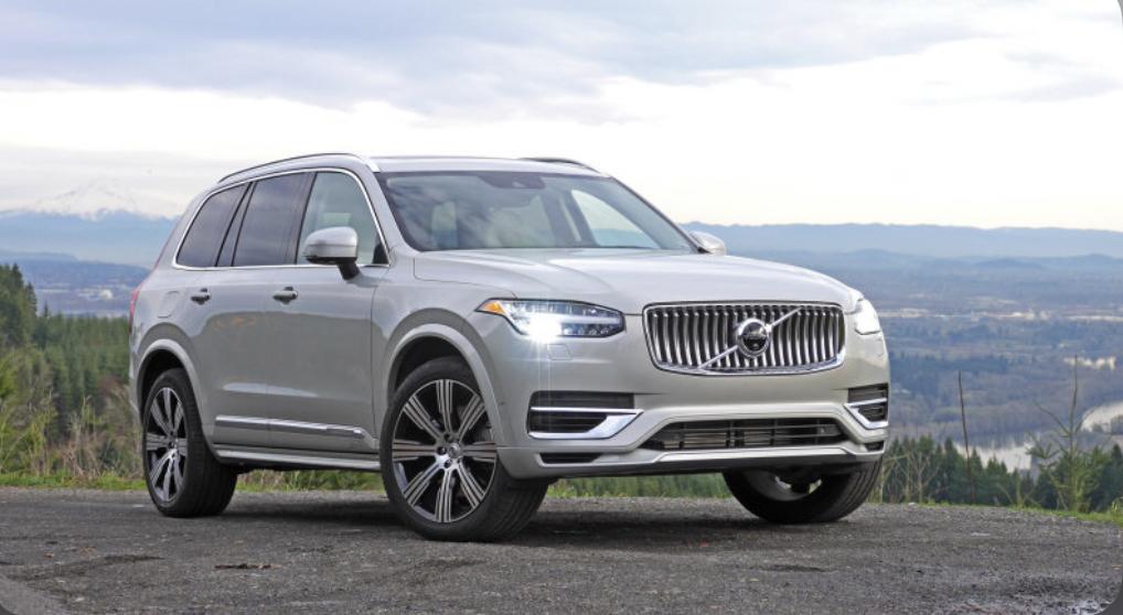 2021 Volvo Xc90 Lease Saks Auto Leasing