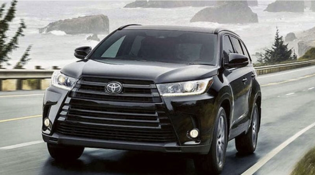 Toyota Highlander Lease >> 2019 Toyota Highlander Saks Auto Leasing Deals Made Simple