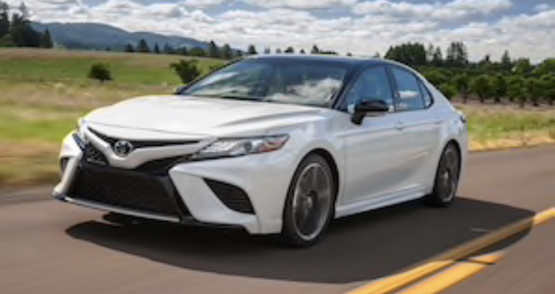 Toyota Lease Deals >> 2019 Toyota Camry Lease Saks Auto Leasing Deals Made Simple
