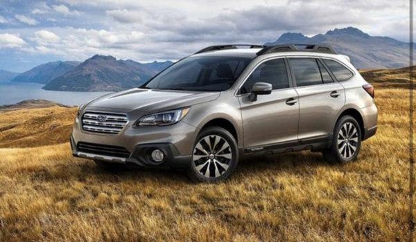 2019 Subaru Outback Lease Saks Auto Leasing