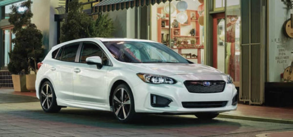Lease A Subaru >> 2019 Subaru Impreza Lease Saks Auto Leasing Deals Made Simple