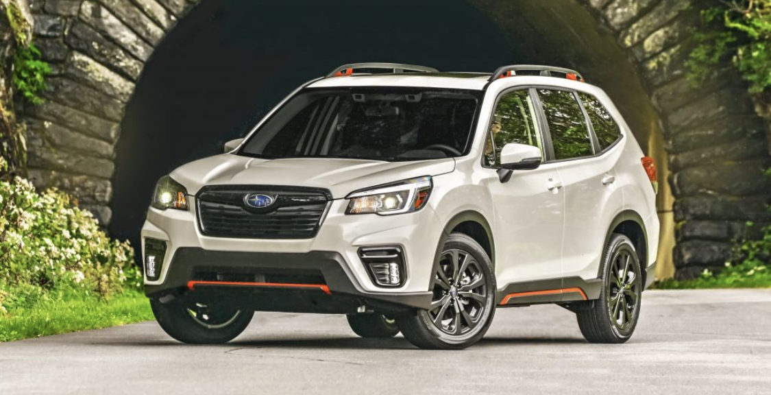 Lease A Subaru >> 2019 Subaru Forester Lease Saks Auto Leasing Deals Made Simple