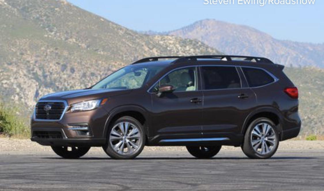 2019 Subaru Ascent Lease Saks Auto Leasing