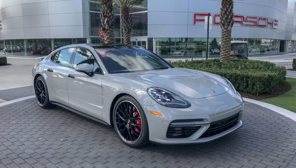Porsche Panamera Lease >> 2020 Porsche Panamera Lease Saks Auto Leasing