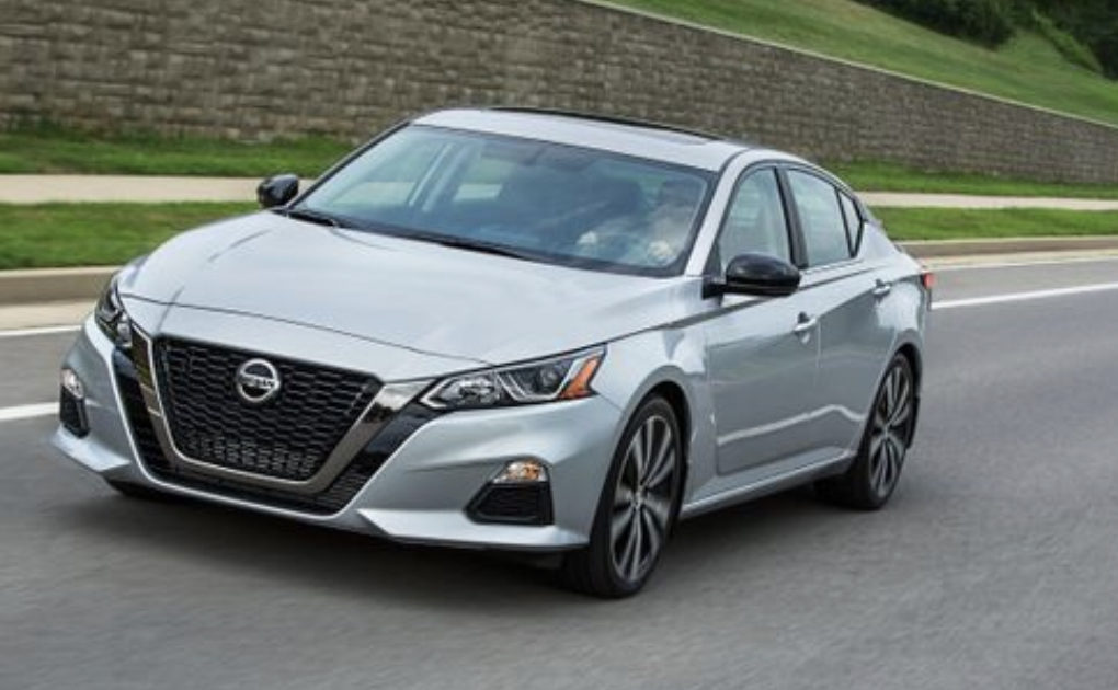 2019 Nissan Altima Lease Saks Auto Leasing Deals Made Simple