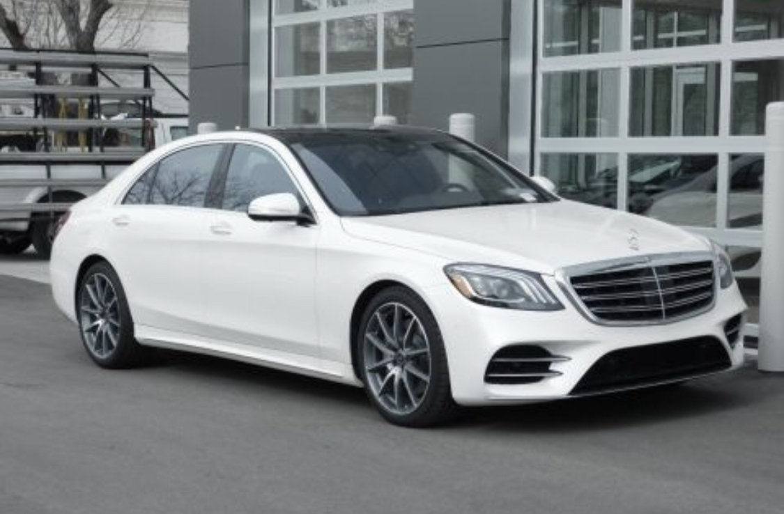 Mercedes Benz Lease Deals >> 2019 Mercedes Benz S Class Lease Saks Auto Leasing Simple Deals