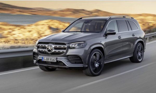 Mercedes Benz Lease Deals 0 Down >> 2019 Mercedes Benz Gls Lease Saks Auto Leasing Deals Made Simple