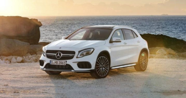Mercedes Benz Lease Deals >> 2020 Mercedes Benz Gla Lease Saks Auto Leasing Deals Made Simple