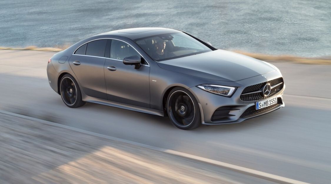 Mercedes Benz Lease Deals >> 2020 Mercedes Benz Cls Lease Saks Auto Leasing Deals Made Simple